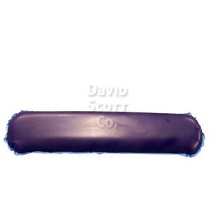Sandbag Gel Positioner Extra Long Blue Diamond Gel