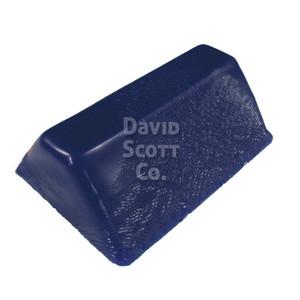Blue Diamond Gel Trapezoid Leg Positioner
