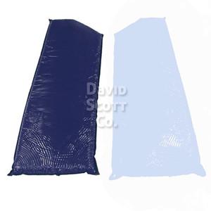 Blue Diamond Gel Left Chest Positioner