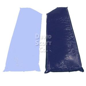 Blue Diamond Right Chest Gel Positioner