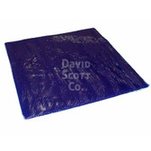 Wheelchair Gel Pad Blue Diamond Gel