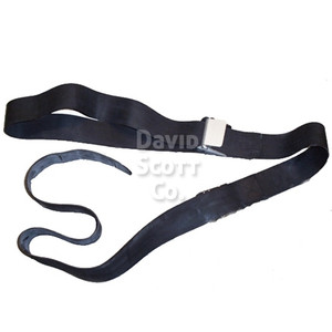 "Surgical Patient Restraint Straps 2"" Wide"