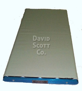 Patient Transfer Board Replacement Roll Cover
