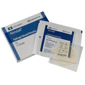 "Covidien/Kendall Hydrogel Wound Dressing Disk 3"" and 4-3/4"""