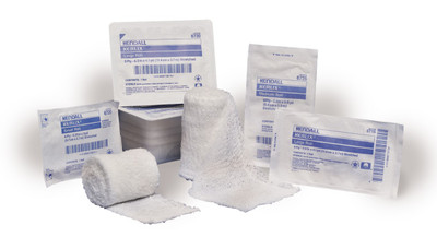 Kerlix Bandage Rolls Non-Sterile