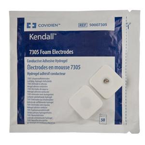 Covidien 7305 Foam ECG Electrodes