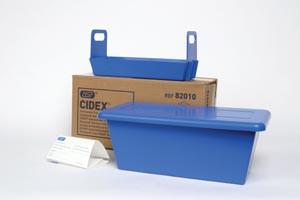 CIDEX Instrument Tray System 82010