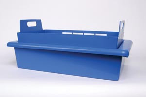 ASP CIDEX Instrument Tray 82076