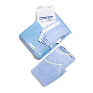 Halyard Health Basic Surgical Pack II 88121
