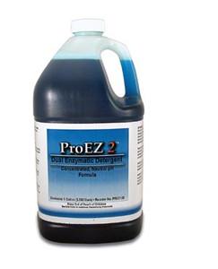 ProEZ 2 Dual Enzymatic Detergent, 1 Gal.
