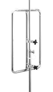 IV Pole Infusion Pump Frame