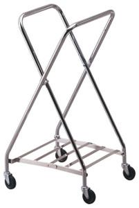 Adjustable Folding Linen Hamper