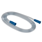 Cardinal Health Argyle Suction Tubing with Molded Connectors