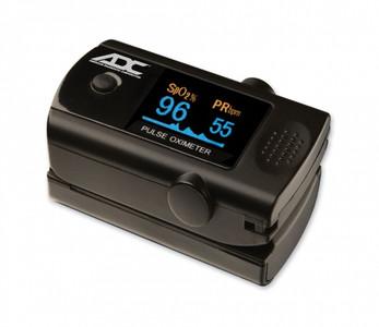 ADC Fingertip Pulse Oximeter Diagnostix 2100