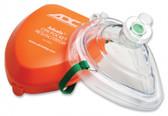 ADC Adsafe CPR Pocket Resuscitator