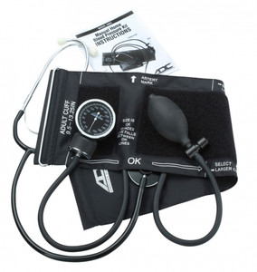 ADC Advantage 6005 Manual Home Blood Pressure Kit