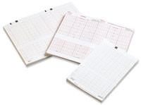 Covidien/Kendall Medical Recording Chart Paper 30748696