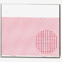 Covidien Recording Chart Paper 31002176 Compatible to GE/Marquette 9402-020