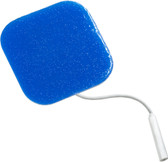 Covidien Superior Silver Stimulating Electrodes for TENS/NMES/FES