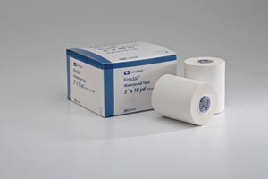 Kendall Waterproof Medical Tape