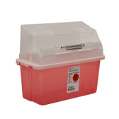 GatorGuard Safety In-Room Sharps Containers