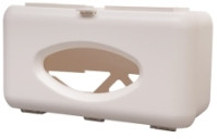 BD Sharps Container Glove Box Cabinet Bracket