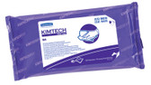 Kimtech W4 Alcohol Wipes