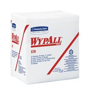 Kimberly-Clark WypAll X70 Wiper