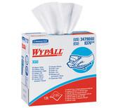 "Kimberly-Clark WypAll X60 Wiper Pop-Up Box 9""x16"""
