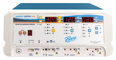 Bovie OR PRO 300 Electrosurgical Generator