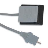 Valleylab REM Patient Return Electrode Cord-Reusable E0560