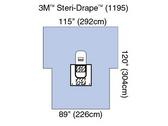 3M Steri-Drape Orthopaedic Surgical Pack, 1195