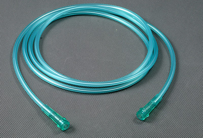 "Amsure Oxygen Tubing 7' (84"") AS76007"