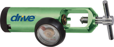 Oxygen Regulator-18301G