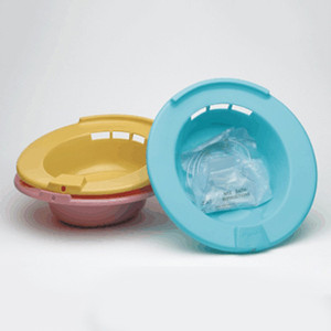 Sitz Bath Set with Basin Bag and Tubing