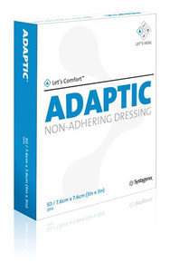 ADAPTIC Non-Adhering Wound Dressing