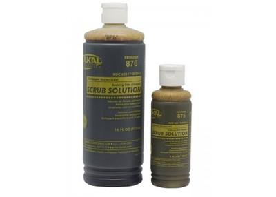 Dukal Povidone Iodine Skin Scrub Solutions