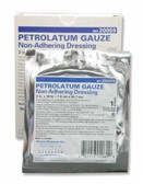 Derma Sciences Petrolatum Gauze Non-Adherent Wound Dressing