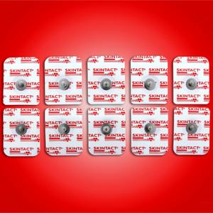 Skintact Foam Solid Gel Electrodes FS-RG1/10UP
