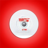 Skintact Clear Tape Wet Gel ECG Electrodes CT-50