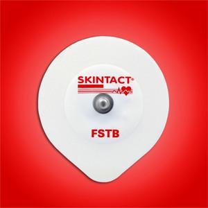 Skintact Foam Wet Gel Electrodes Lift Tab FS-TB-3