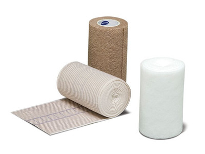 ThreePress Compression Bandage System