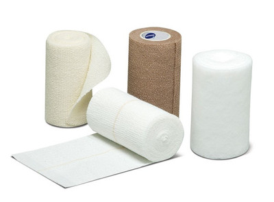 FourPress Compression Bandage System