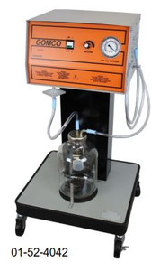 Gomco General Use Aspirator with Poly Bottle 4042