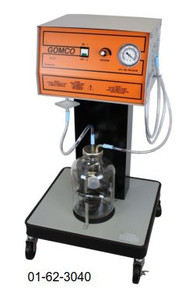 Gomco General Use Aspirator with Poly Bottle 3040