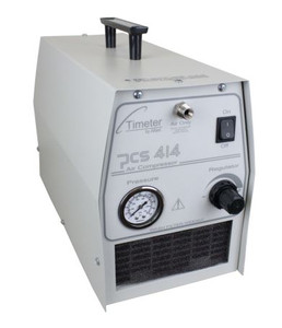 Allied PCS 414 50 psi Medical Air Compressor T14614 and T14615