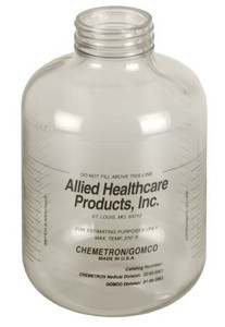Allied Reusable Polycarbonate Collection Bottle 2800 ml 01-90-3694