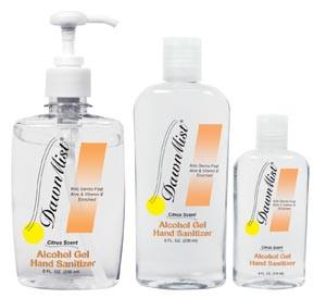 DawnMist Instant Hand Sanitizer