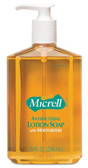 MICRELL Antibacterial Lotion Soap with PCMX