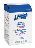 Purell Advanced Instant Hand Sanitizer Gel Refill
